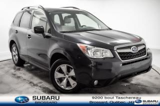 Used 2016 Subaru Forester - 2.5i Touring Pkg for sale in Brossard, QC