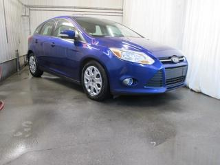 Used 2012 Ford Focus HB SE for sale in Laval, QC