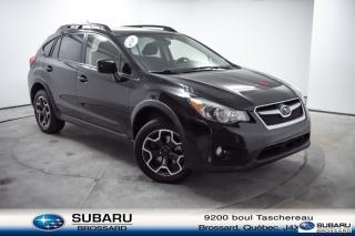 Used 2013 Subaru XV Crosstrek - 2.0i Touring Pkg for sale in Brossard, QC
