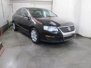 Used 2007 Volkswagen Passat 2.0T for sale in Laval, QC