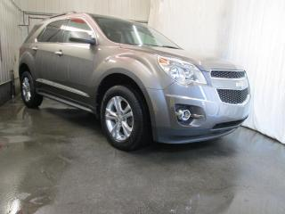 Used 2011 Chevrolet Equinox LT for sale in Laval, QC