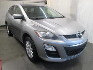 Used 2012 Mazda CX-7 GX for sale in Laval, QC