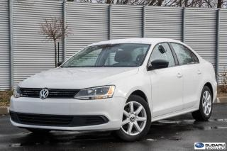 Used 2012 Volkswagen Jetta Trendline for sale in Brossard, QC