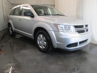 Used 2012 Dodge Journey 4dr for sale in Laval, QC