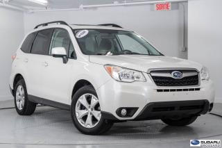 Used 2015 Subaru Forester 2.5i Touring Pkg for sale in Brossard, QC