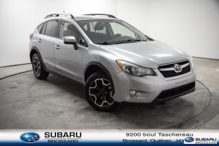 Used 2015 Subaru XV Crosstrek - Touring Pkg for sale in Brossard, QC