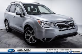Used 2015 Subaru Forester - 2.5i Limited Pkg for sale in Brossard, QC