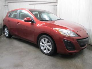 Used 2011 Mazda MAZDA3 Hayon 4 portes Sport,  GX for sale in Laval, QC