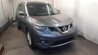 Used 2016 Nissan Rogue SV AWD for sale in Laval, QC