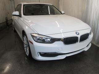 Used 2015 BMW 3 Series 320xi XDRIVE for sale in Laval, QC
