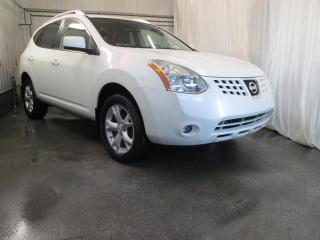 Used 2008 Nissan Rogue SL for sale in Laval, QC