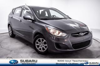 Used 2012 Hyundai Accent - L   automatique for sale in Brossard, QC