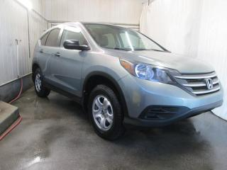 Used 2012 Honda CR-V AWD LX for sale in Laval, QC