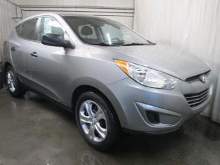 Used 2013 Hyundai Tucson GL for sale in Laval, QC