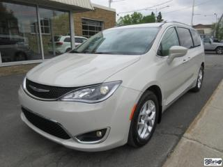 Used 2017 Chrysler Pacifica L Plus 8 PASSAGERS for sale in Varennes, QC