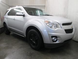 Used 2011 Chevrolet Equinox Modèle 1LT à traction intégrale 4 portes for sale in Laval, QC