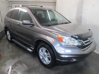 Used 2010 Honda CR-V AWD EX SPORT for sale in Laval, QC