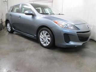 Used 2013 Mazda MAZDA3 Sport, GS-SKY for sale in Laval, QC