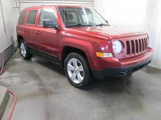 Used 2011 Jeep Patriot north for sale in Laval, QC