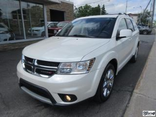 Used 2013 Dodge Journey Crew *TOIT* for sale in Varennes, QC