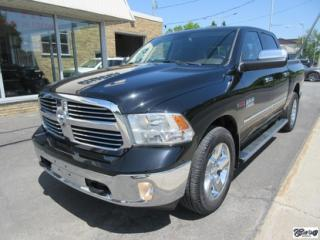 Used 2014 RAM 1500 Big Horn ECODIESEL for sale in Varennes, QC