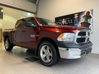 Used 2017 RAM 1500 SXT for sale in Rimouski, QC