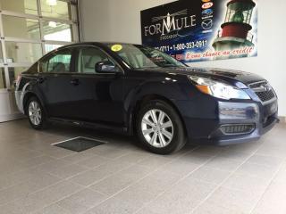 Used 2013 Subaru Legacy 2.5i w/Touring Pkg for sale in Rimouski, QC