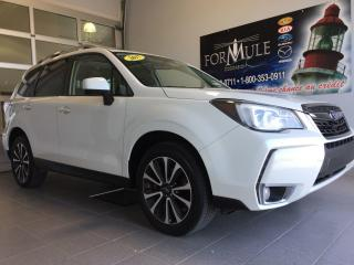 Used 2017 Subaru Forester XT Touring for sale in Rimouski, QC