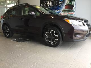 Used 2013 Subaru XV Crosstrek 2.0i w/Limited Pkg for sale in Rimouski, QC