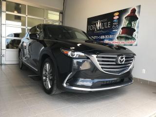 Used 2017 Mazda CX-9 GT for sale in Rimouski, QC