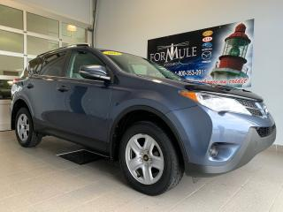 Used 2013 Toyota RAV4 LE for sale in Rimouski, QC