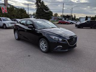 Used 2015 Mazda MAZDA3 GS Véhicule économique! for sale in St-Félicien, QC