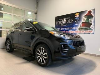 Used 2017 Kia Sportage for sale in Rimouski, QC