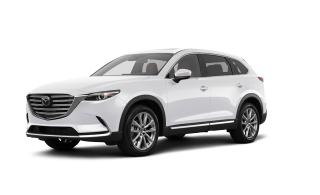 Used 2017 Mazda CX-9 GT Beau CX-9! À voir absolument! for sale in St-Félicien, QC