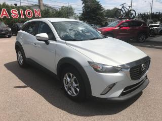Used 2016 Mazda CX-3 GS CX-3 GS AWD for sale in St-Félicien, QC
