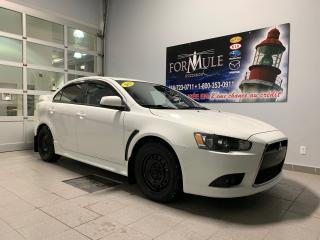 Used 2013 Mitsubishi Lancer GT for sale in Rimouski, QC