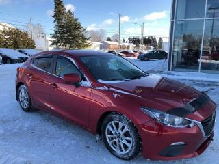 Used 2014 Mazda MAZDA3 Sport GS-SKY sièges chauffants for sale in St-Félicien, QC