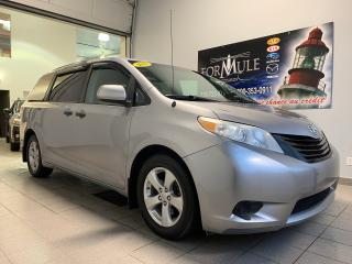 Used 2011 Toyota Sienna 7 Passagers for sale in Rimouski, QC