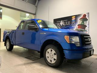 Used 2012 Ford F-150 2X4 for sale in Rimouski, QC