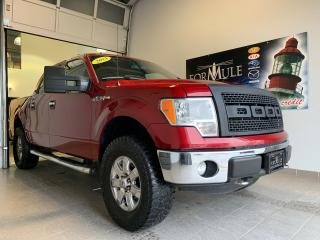 Used 2014 Ford F-150 XTR for sale in Rimouski, QC