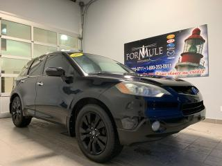 Used 2008 Acura RDX for sale in Rimouski, QC