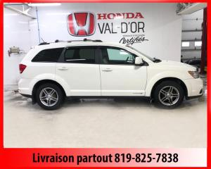Used 2012 Dodge Journey Traction avant 4 portes, SXT for sale in Val-D'or, QC