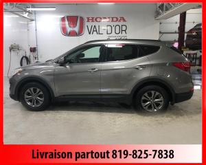 Used 2013 Hyundai Santa Fe Trac intégrale 4 p 2,4 L auto Premium *D for sale in Val-D'or, QC