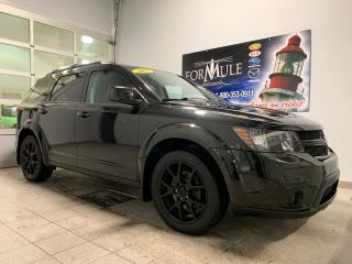 Used 2013 Dodge Journey SXT for sale in Rimouski, QC