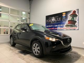 Used 2018 Mazda CX-3 GX for sale in Rimouski, QC