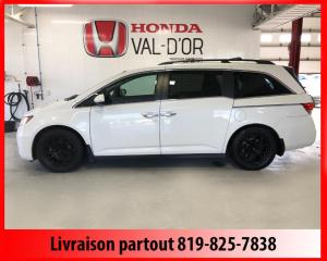 Used 2017 Honda Odyssey Familiale 4 portes EX for sale in Val-D'or, QC