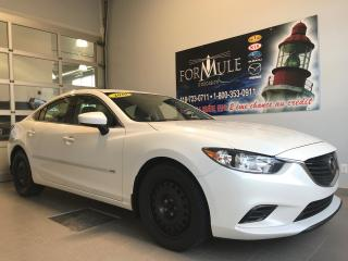 Used 2016 Mazda MAZDA6 GS for sale in Rimouski, QC