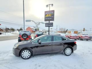 Used 2014 Buick Verano Commodité 1 for sale in Rimouski, QC