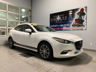 Used 2018 Mazda MAZDA3 SE for sale in Rimouski, QC