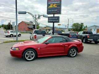 Used 2004 Ford Mustang GT for sale in Rimouski, QC
